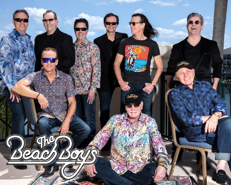 The Beach Boys – Now & Then | Vilar Performing Arts Center