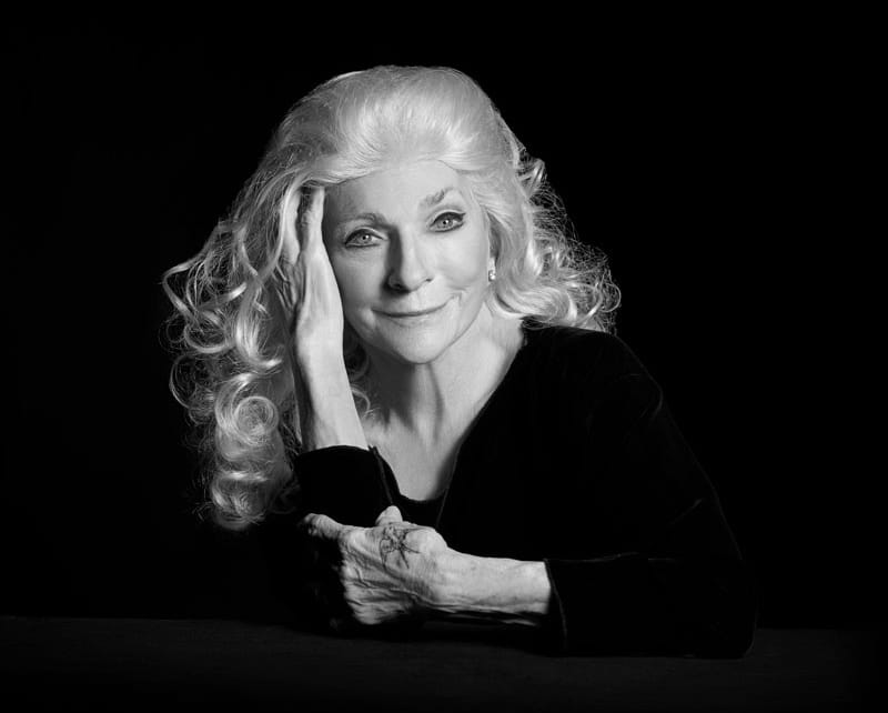 An Evening with Judy Collins: Holidays & Hits