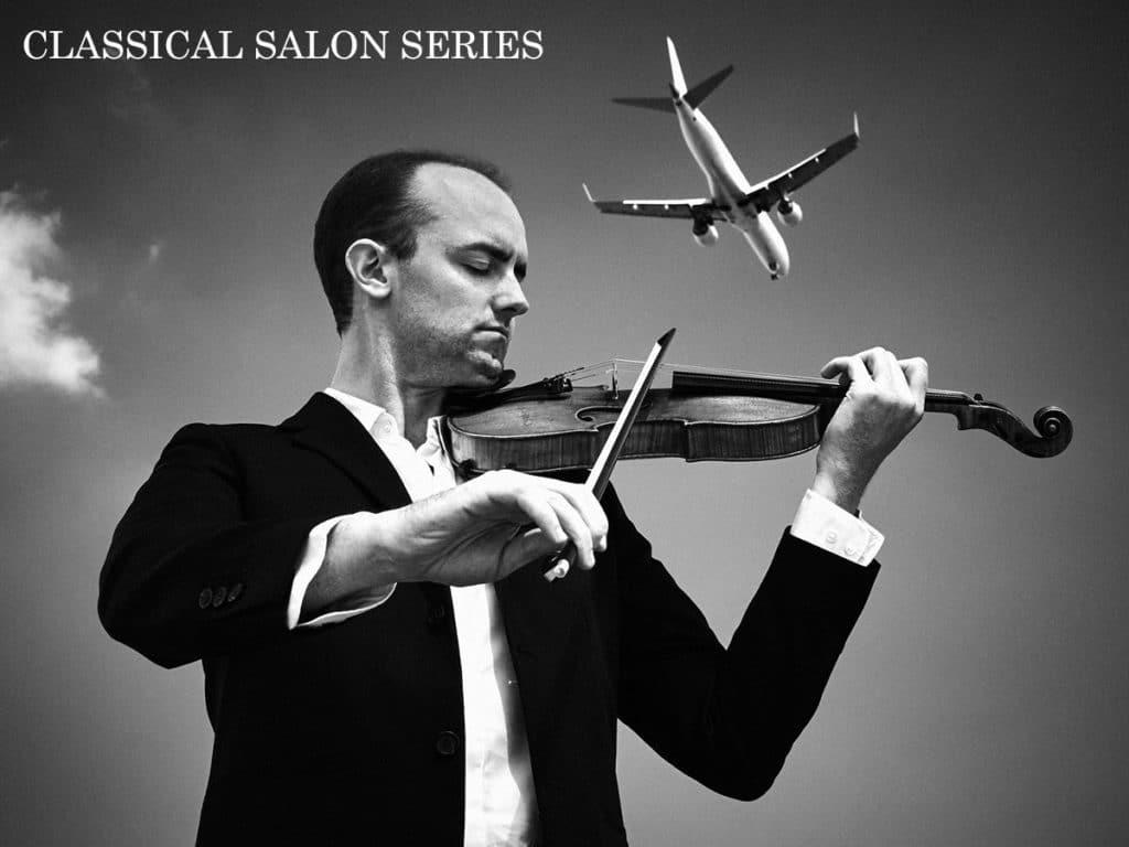 Classical Salon Series: Benjamin Baker