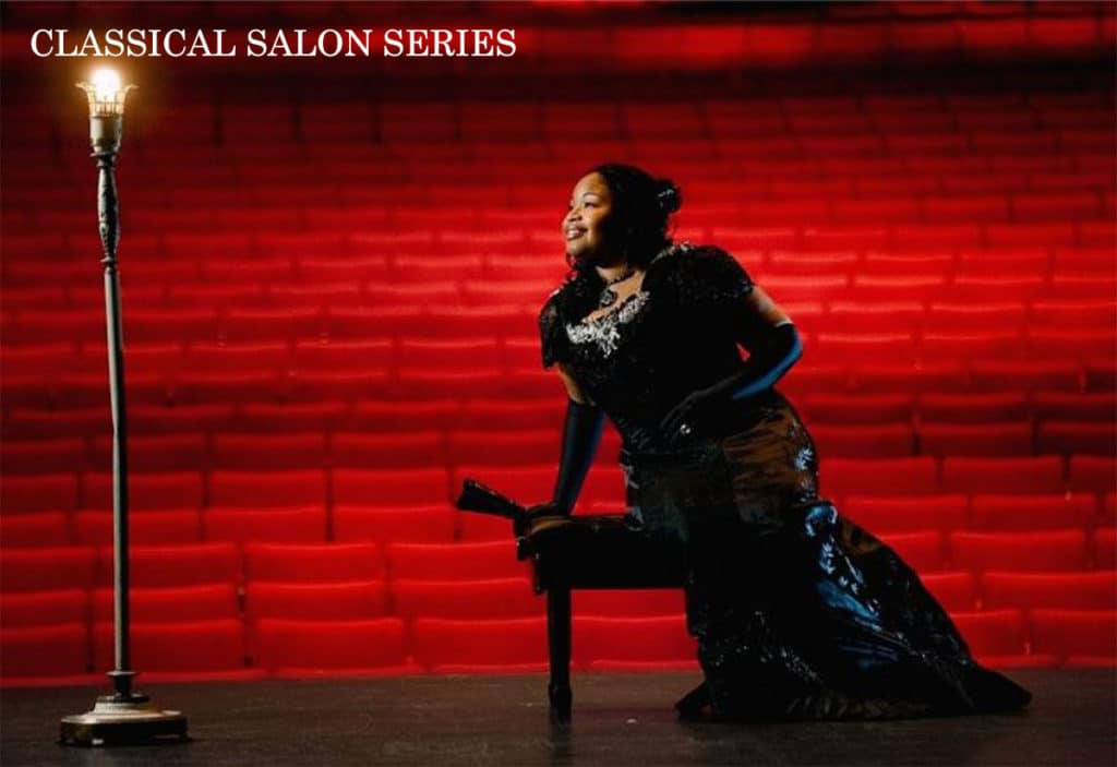 Classical Salon Series: Karen Slack