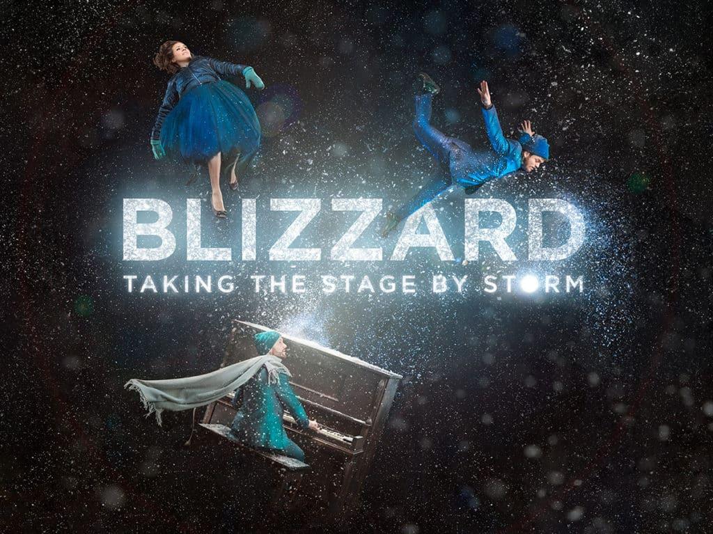 Blizzard by FLIP Fabrique