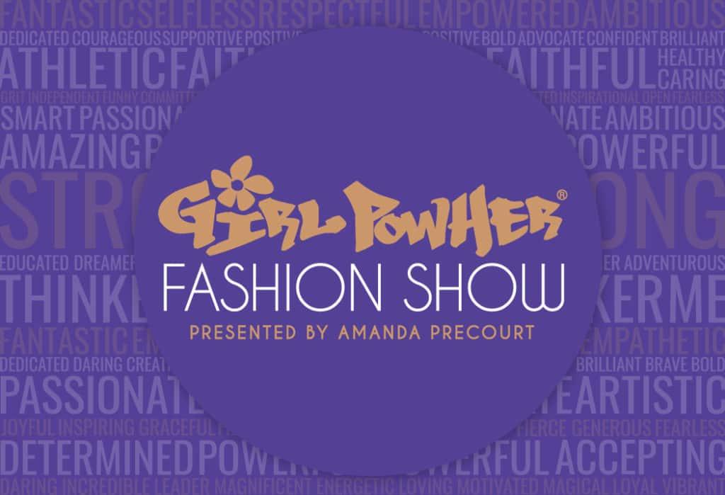 YouthPower365 Girl PowHER Fashion Show