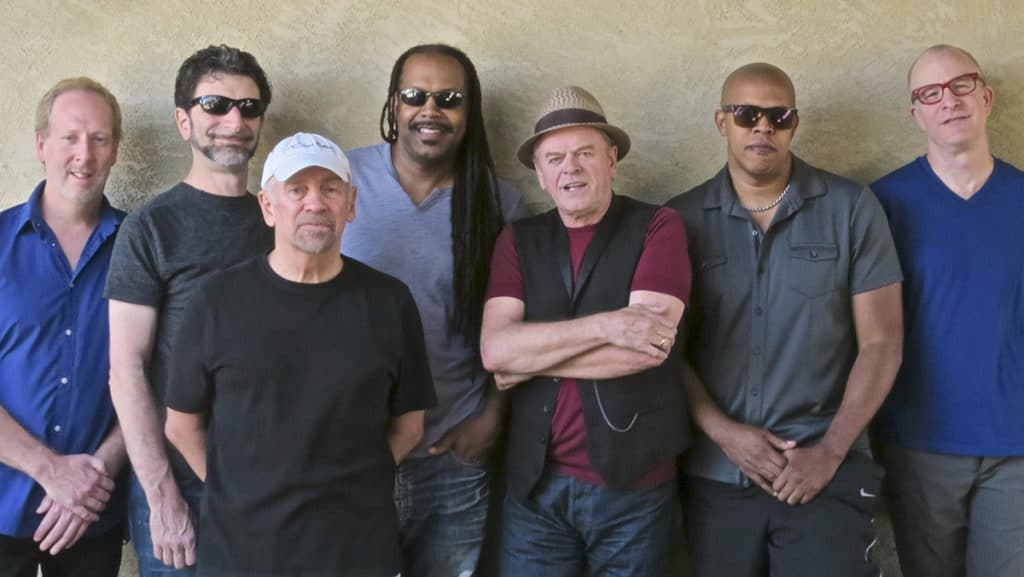 POSTPONED DATE TBA: Average White Band
