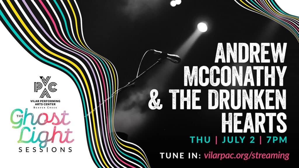Andrew McConathy & The Drunken Hearts