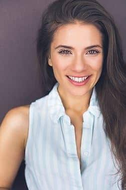 MEET THE EXPERT: Kayla Catan
