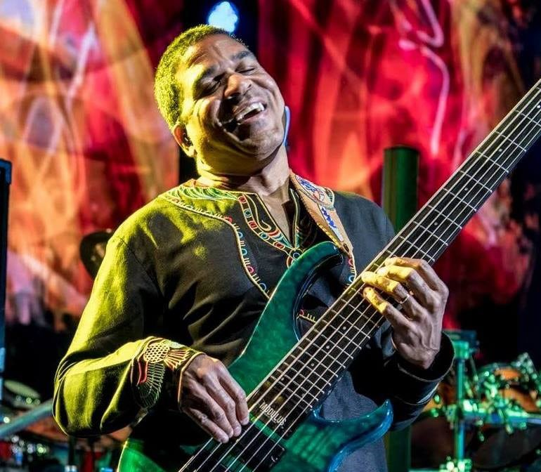 Oteil Burbridge Trio and Special Guests