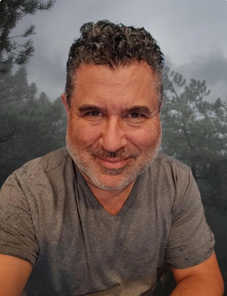 MEET THE EXPERT: Eric Amada