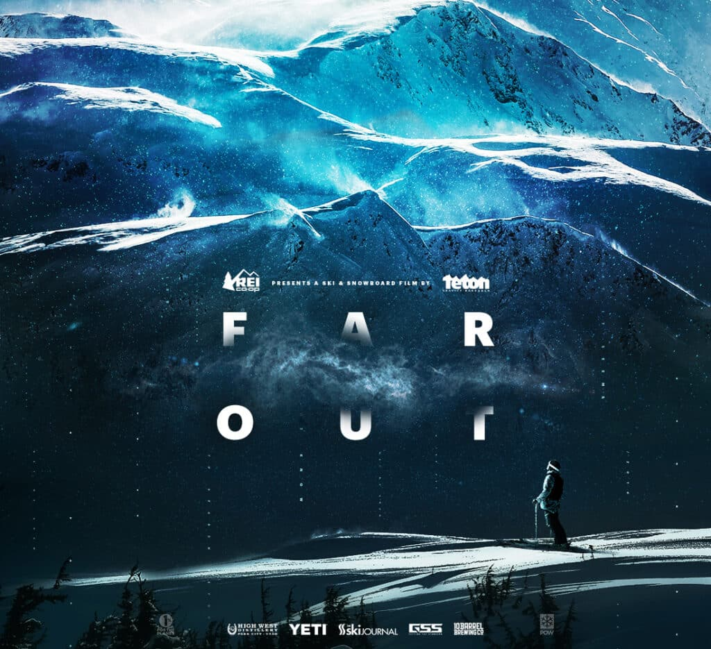 Teton Gravity Research Films: Far Out