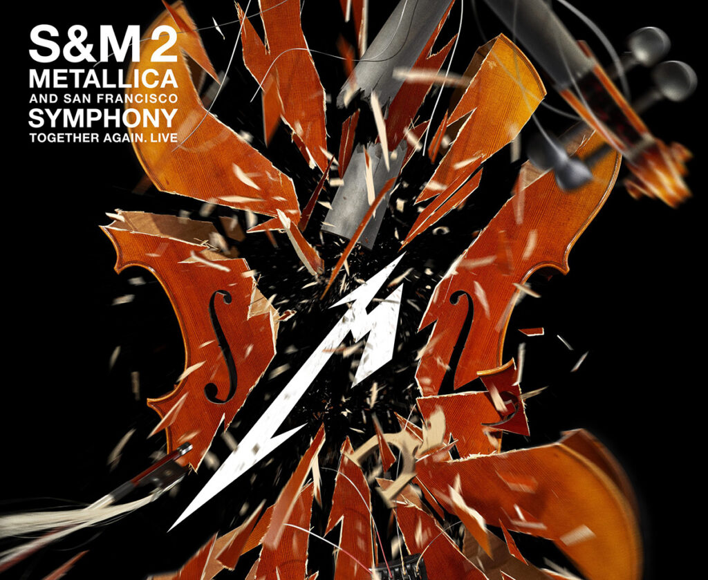S&M2: METALLICA & SAN FRANCISCO SYMPHONY FILM
