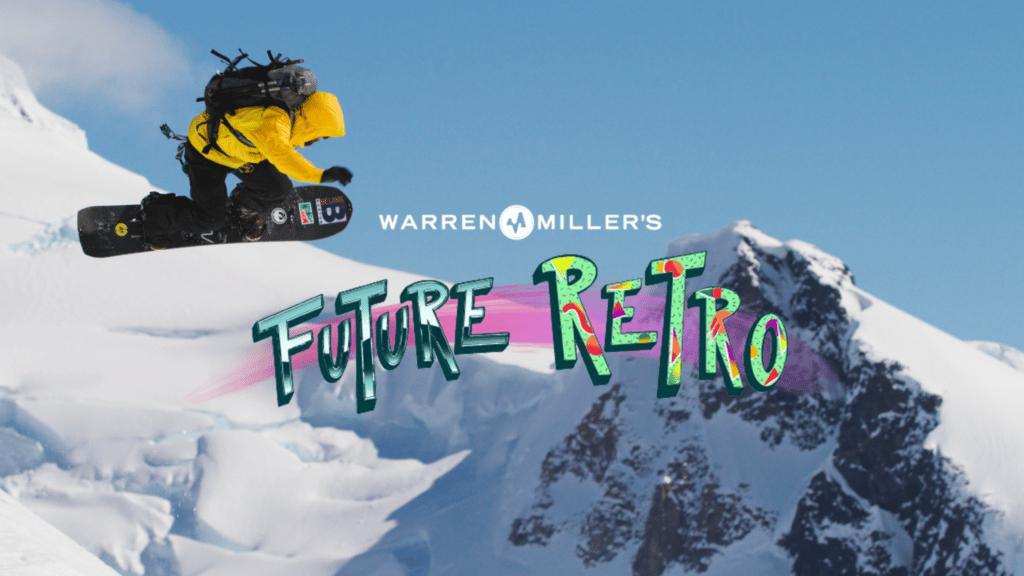 Warren Miller's Future Retro STREAM Premiere
