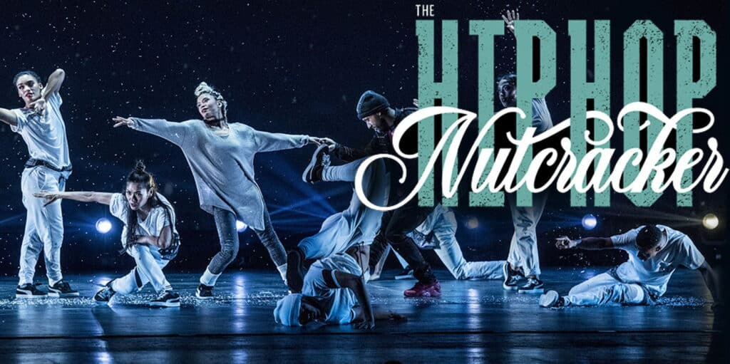 The Hip Hop Nutcracker – STREAM