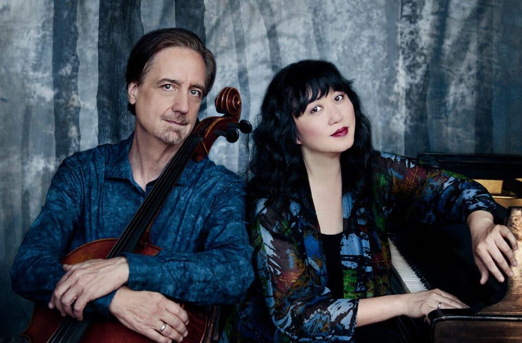 Han & Finckel In Concert