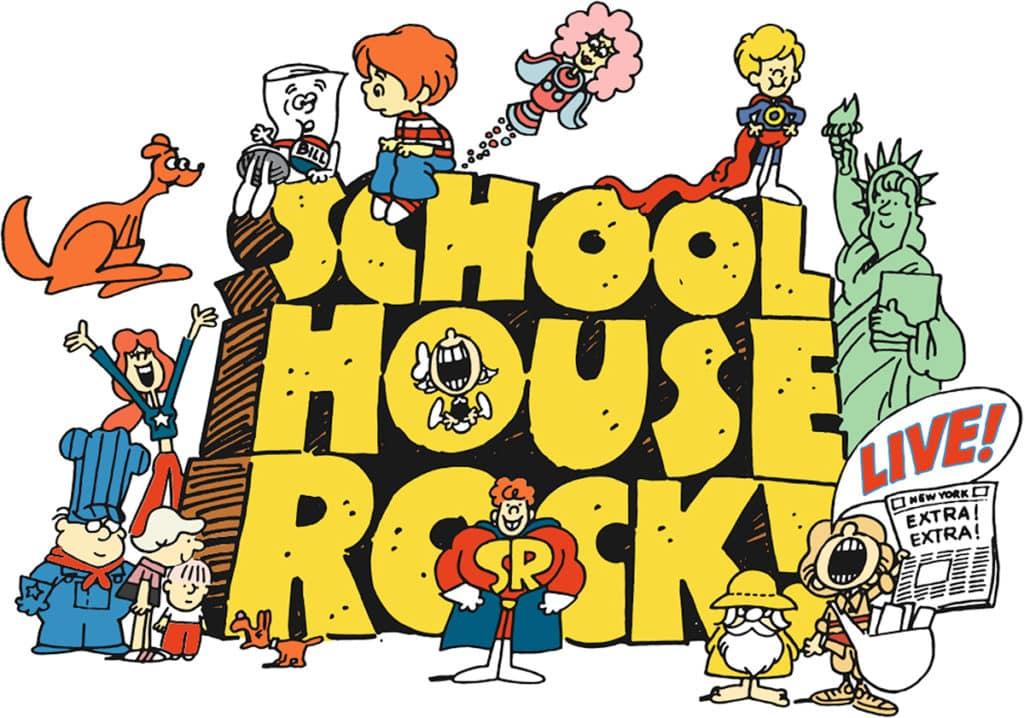 STARS: SCHOOLHOUSE ROCK LIVE!